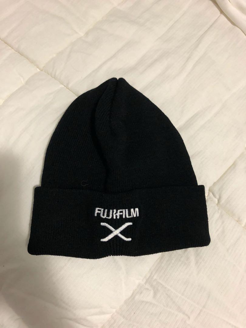 Fuji beanie brand new never worn