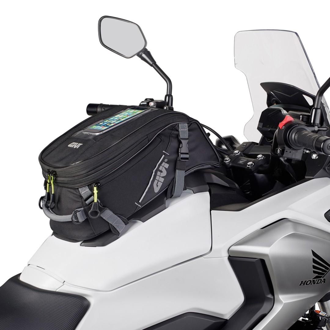 Givi Tank Bag For Honda Nc750x Nc750s 16 Motorbikes Motorbike