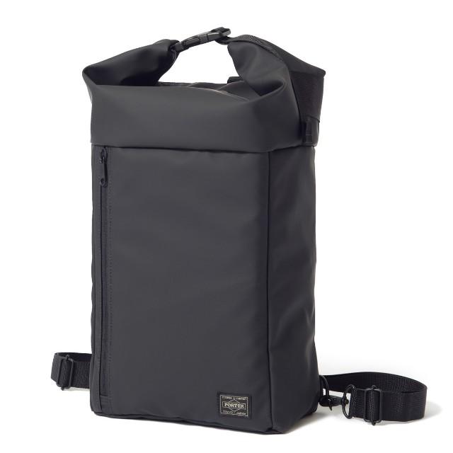 43afa4230fc3 Head Porter Vapor 3 Way Bag
