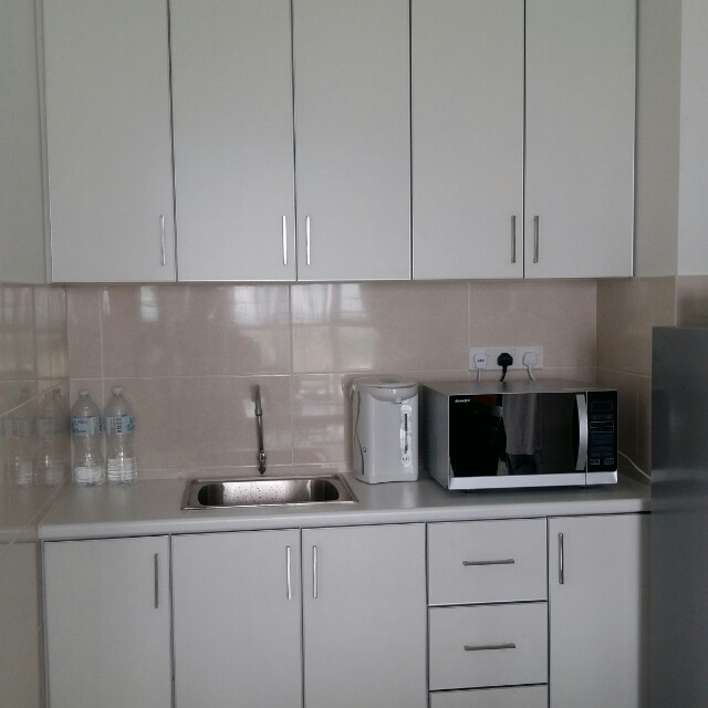 Kabinet Dapur Home Furniture