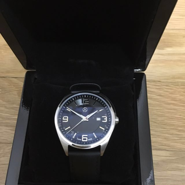 Mercedes Benz Collection Watch Men S Fashion Watches On