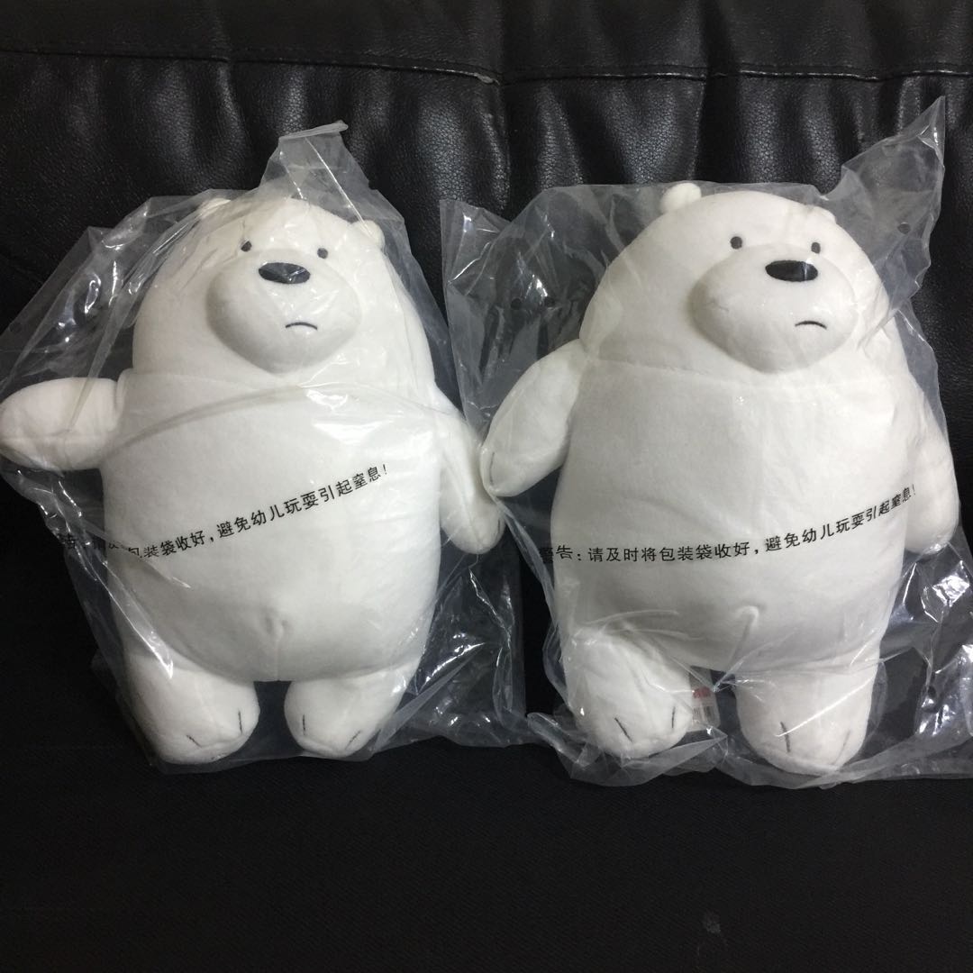 We Bare Bears S That All Fans Of The Bear Brothers Need To Know