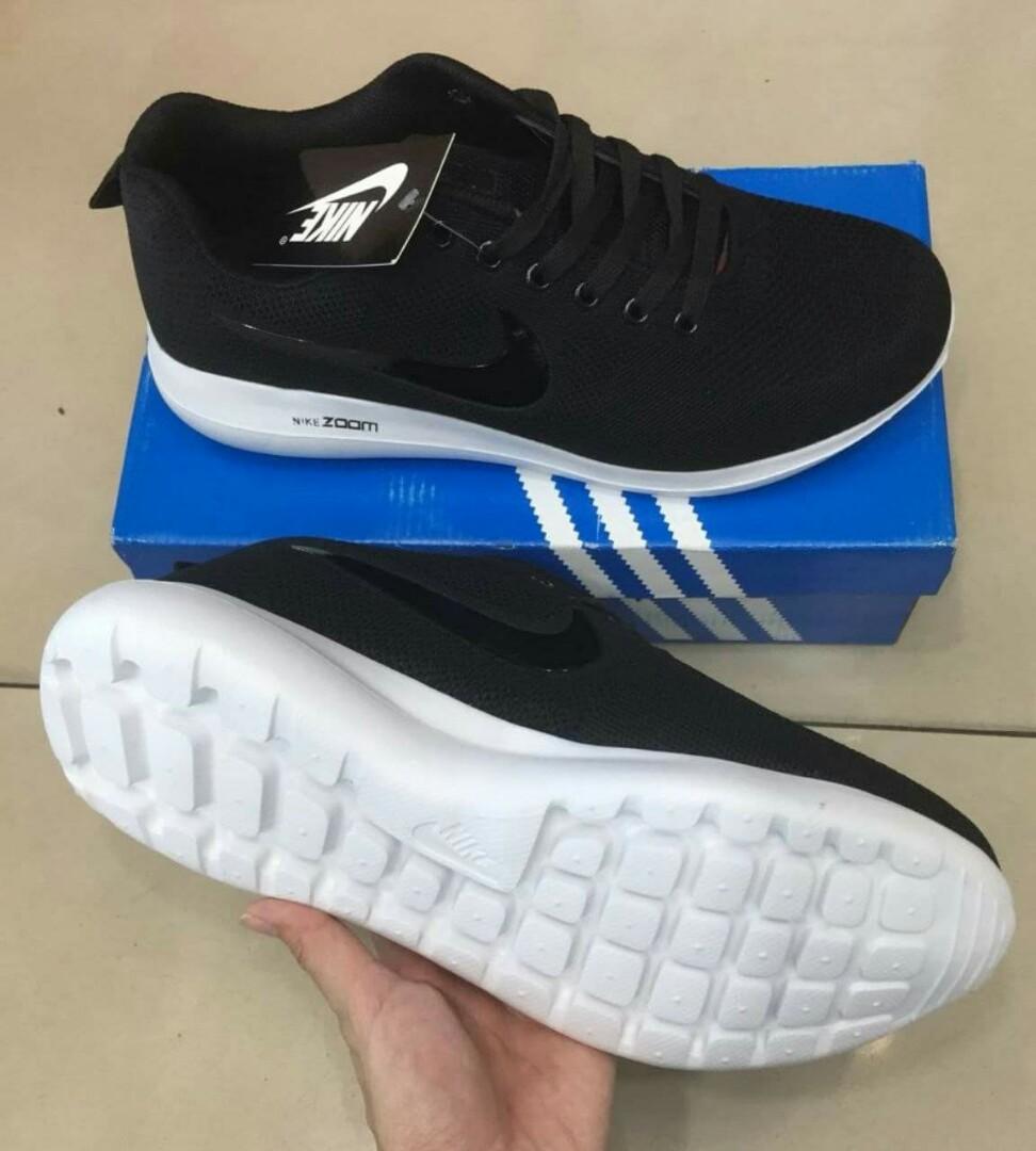 promo code 74054 6fa60 NIKE ZOOM V2 Color: Double Black Size 41-45 Harga: RM80.00 SM/ RM85.00 SS  Postage: RM10.00 SM/ RM15.00 SS 🎈 pos isnin dan jumaat shj 🎈 every  purchase free ...