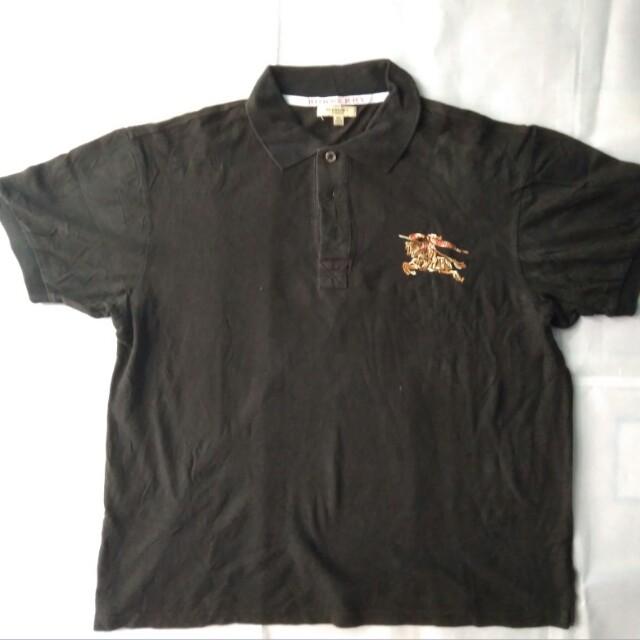 Polo Shirt Burberry 8139b0f7b7