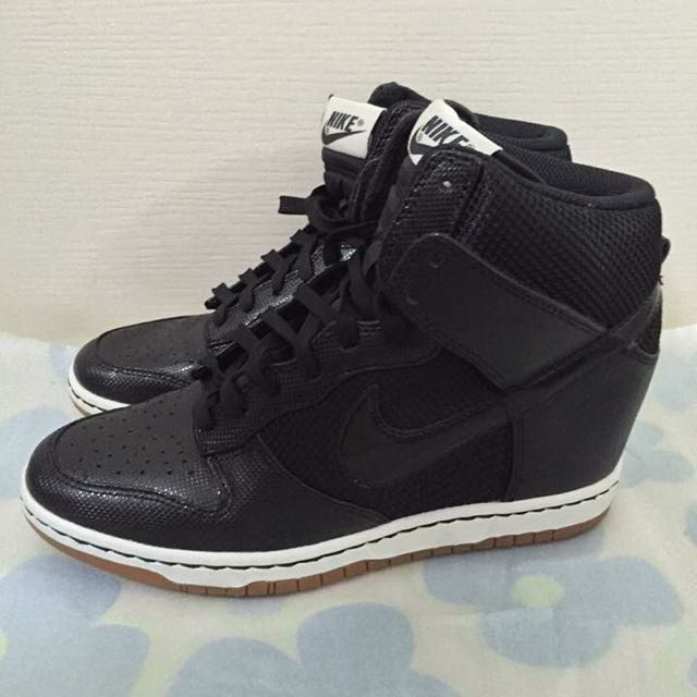 d8b46a31495a ... france preloved nike dunk sky high mesh for sale php 2500 only womens  fashion shoes on
