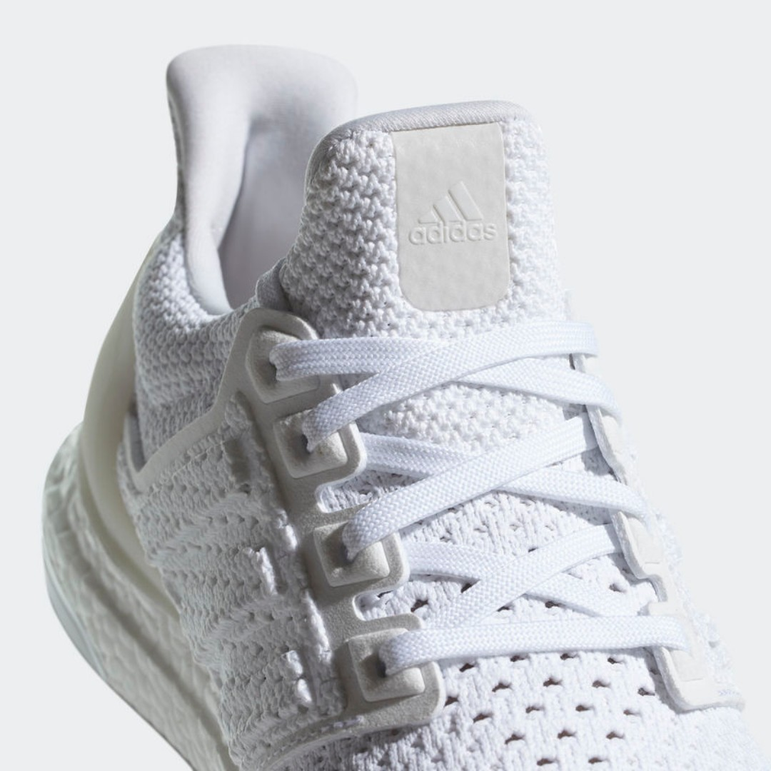 low priced 9ccb5 5e7da [PRE-ORDER] Adidas ULTRABOOST CLIMA SHOES - Triple White BY8888