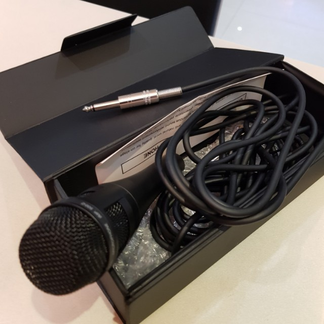 Professional microphone AV-Jefe