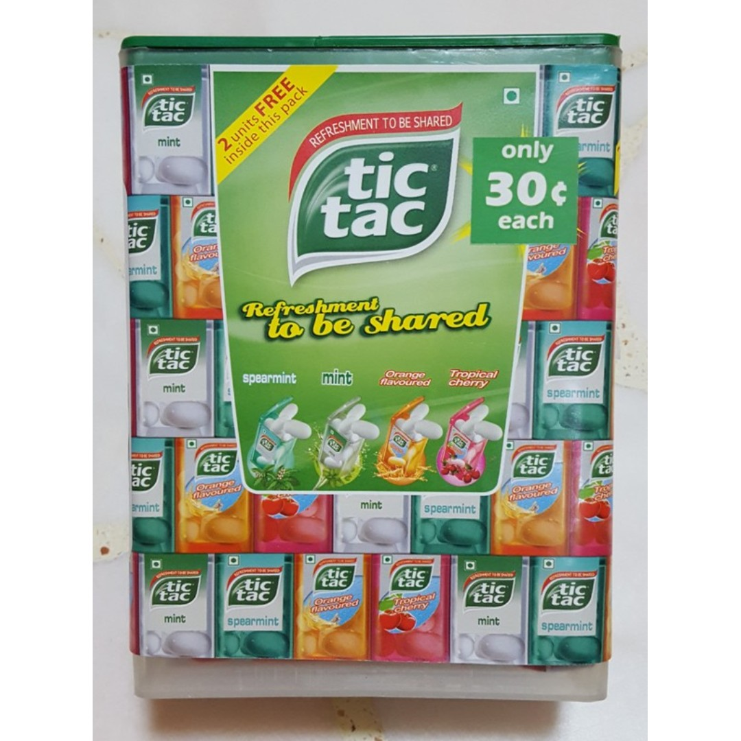 tic tac boxes empty mini boxes in big box design craft others