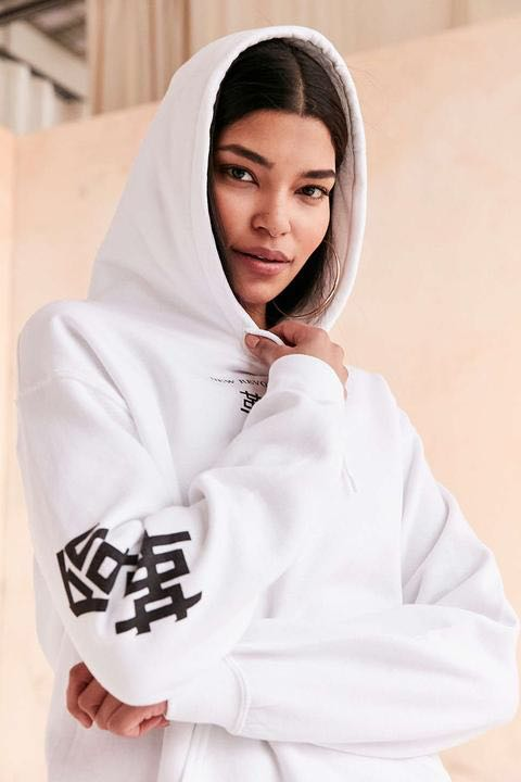 Urban Outfitters BDG Graphic Hoodie