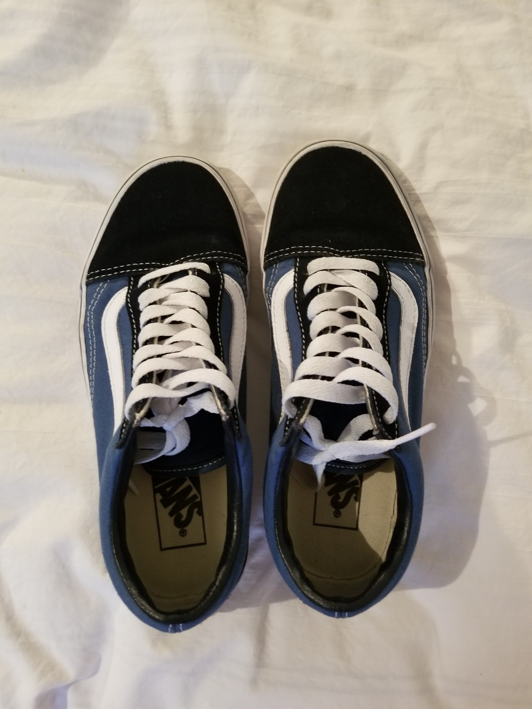 Vans old Skool (6.5women)