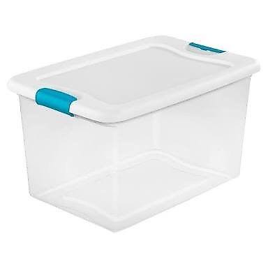 Wanted: Storage Boxes