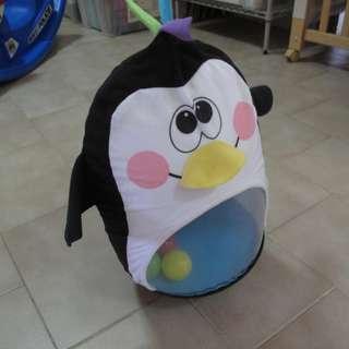 Wobble Penguin