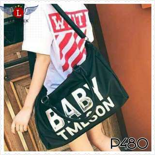 Baby Travelling Bag