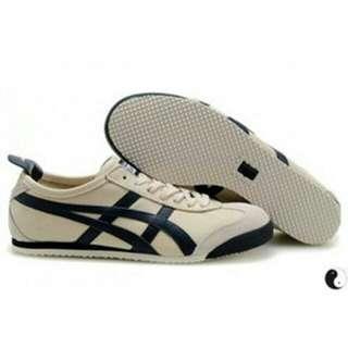 Sepatu asic tiger onitsuka unisex