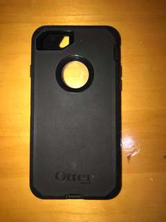 Otter box for iphone 7