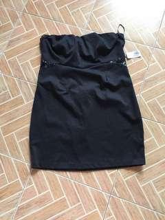 Forever 21 + Plus Size 3X Tube dress
