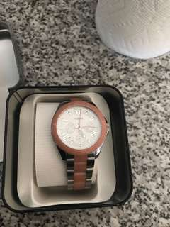 Fossil watch- bran new