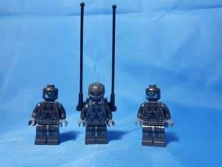 LEGO Avengers Ultron Minion set