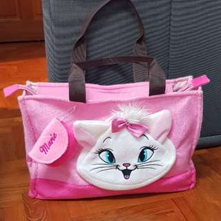 Marie the Cat bag