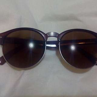 shades barely used