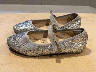 Preloved Glitter Shoe