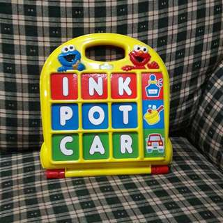 Alphabet Educational Toys for Toddler