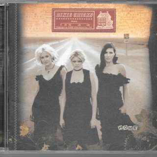 MY PRELOVED CD - DIXIE CHICKS - HOME / FREE DELIVERY (F9W)