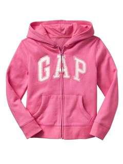 Zip Hoodie GAP