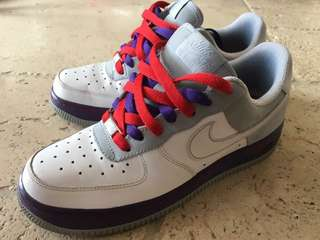 Nike Air Force 1 (size 6.5)