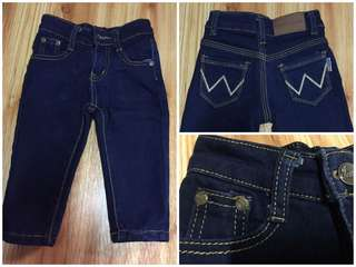 Maong Pants for girls