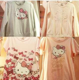 新加坡环球影城hello kitty限定商品
