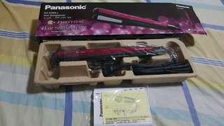 Panasonic Hair Straightener EH HS95-K