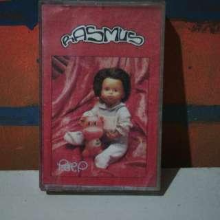 #cassette second RASMUS