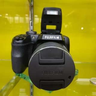Fujifilm S9800 Bisa cicilan tanpa kartu credit proses cepat