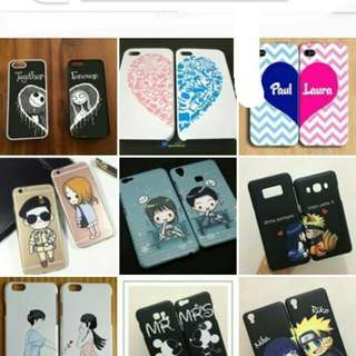 Case costum unik