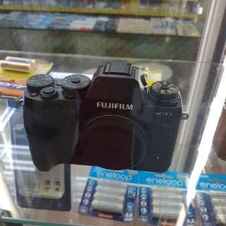 Fujifilm X-T1 bisa di cicil tanpa kartu credit proses 3 menit