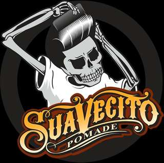 POMADE SUAVECITO Hair Clay Colour 35g