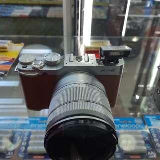 Fujifilm Xa-2 bisa cicilan tanpa kartu credit