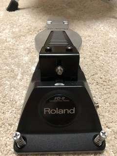 Roland FD-8