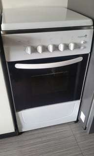 FUJIDENZO Cooking Range For Sale