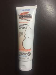 Palmer's with Cocoa Butter Stretch Marks Lotion