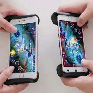 cellphone gamepad for 4.5inch - 6.5inch smart phone