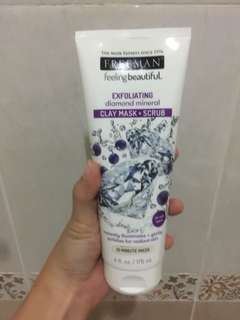 FREEMAN DIAMOND MINERAL EXFOLIATING