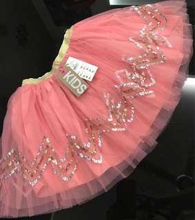 Girl Sweet Tulle Skirt