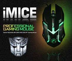 Proffesional Gaming Mouse, iMice V6