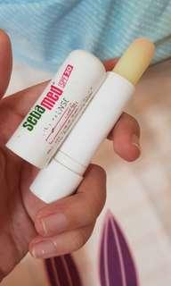 Sebamed spf 30 lipbalm lip defense