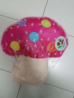 mushroom soft toys