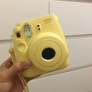 🚚 Mini8 拍立得相機