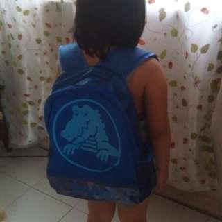 Crocs backpack new