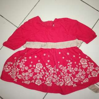 Baby Dress Brand Poney
